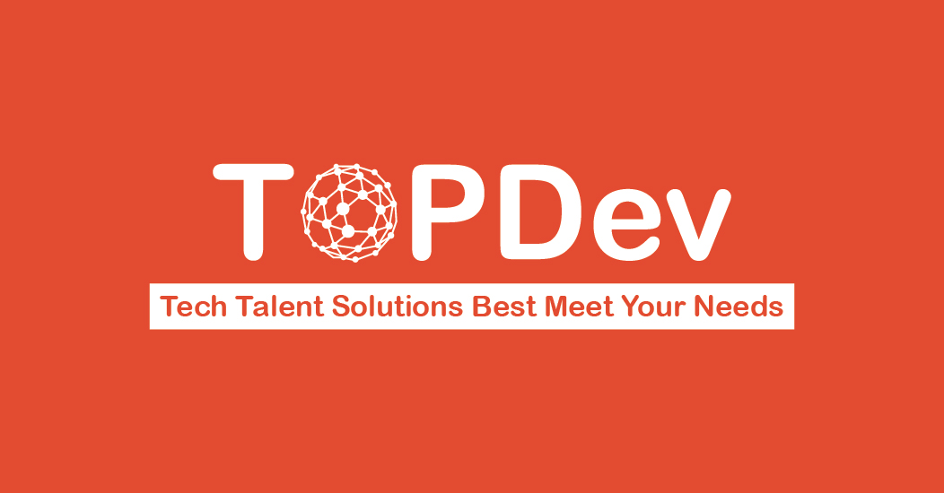 TopDev - IT Jobs for Top Developers