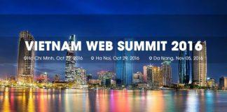 Vietnam Web Summit 2016