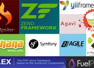 10 Frameworks tốt nhất hiện nay cho PHP