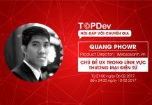 Le Quang Phowr