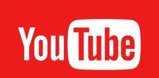 các kênh youtube