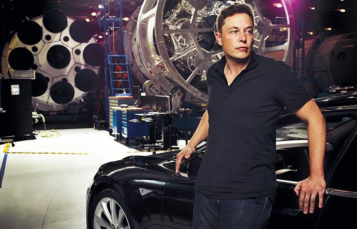 Tất tần tật về cuộc đời, con đường lập nghiệp và thành công của Elon Musk
