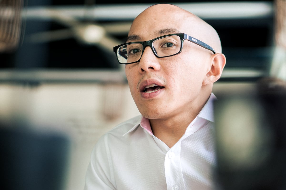 Tình hình AI tại thị trường Việt Nam - Đầy khó khăn và thách thức