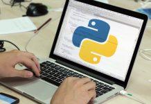 Python cơ bản cho ứng dụng trong công việc