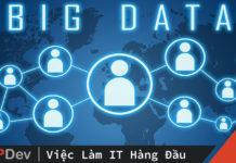Một số lầm tưởng về big data của software engineer