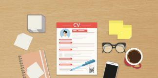 Cách viết CV dành cho Software Developer