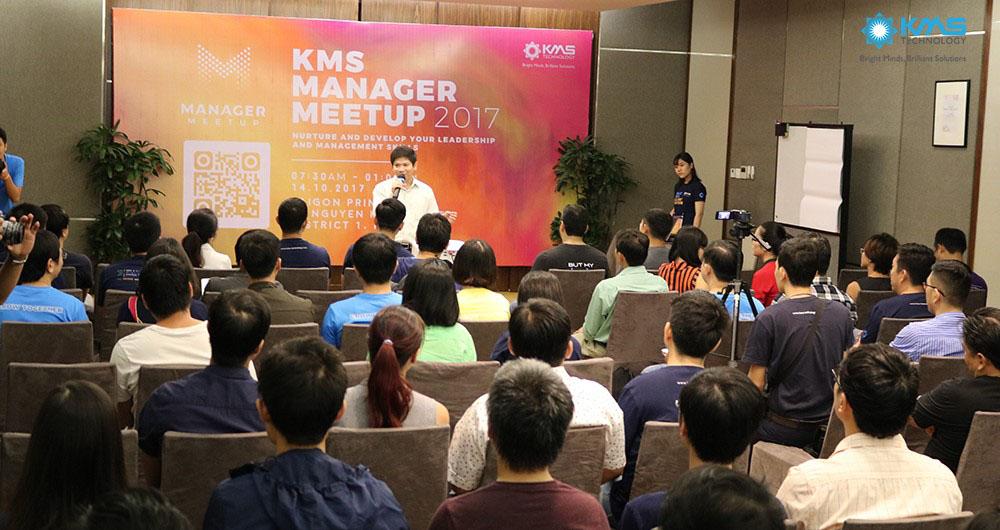 Dạo một vòng văn phòng của KMS Technology - một trong những nơi đáng làm việc nhất Việt Nam có gì thú vị!