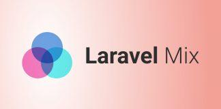Sử dụng Laravel Mix với Webpack cho tất cả các assets