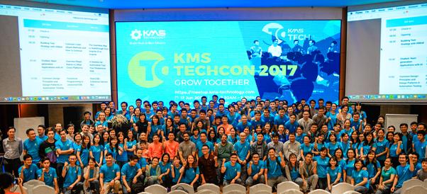 Dạo một vòng văn phòng của KMS Technology - một trong những nơi đáng làm việc nhất Việt Nam có gì thú vị!Dạo một vòng văn phòng của KMS Technology - một trong những nơi đáng làm việc nhất Việt Nam có gì thú vị!