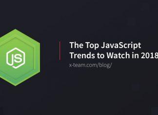 Các xu hướng JavaScript năm 2018 đáng để theo dõi ( Phần 2)