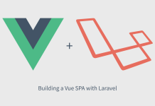 Xây dựng Vue SPA (Single Page App) với Laravel - Phần 1