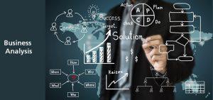 Business Analyst (BA) là gì?
