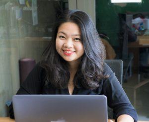Cô gái 8X khởi nghiệp thành công từ ngành tổ chức sự kiện