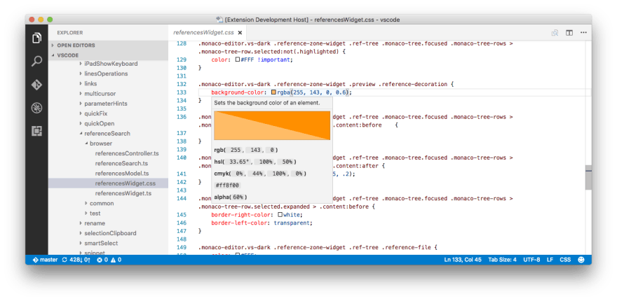 8 extension cần thiết dành cho VS Code