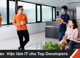 FPT Software tuyển dụng - TopDev
