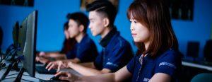 Đồng hành cùng VTC Academy tại Vietnam Mobile Day 2018