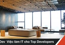 Line Vietnam tuyển dụng - TopDev