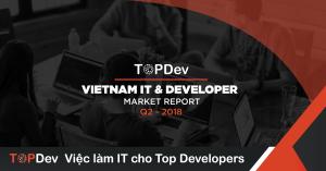 Việt Nam sẽ là điểm nóng của Blockchain trong khu vực
