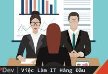 tuyển dụng data scientist