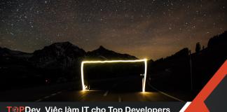 Lộ trình trở thành Backend Developer