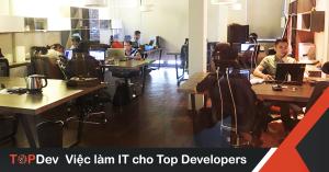 Fredo Tech – Môi trường blockchain hàng đầu Việt Nam có gì thu hút lập trình viên?