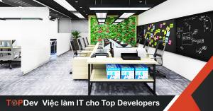 Cơ hội làm việc tại Tripath Việt Nam: liên tục thách thức, phát triển không ngừng