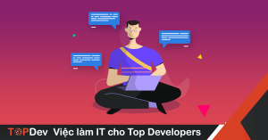 Software engineer phát triển bản thân như thế nào?