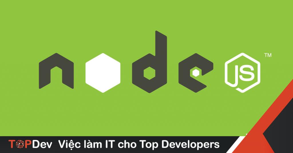 Xây dựng API với NodeJS không sử dụng Framework và thư viện