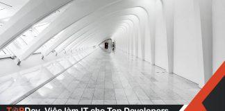 10 điều mọi nhà phát triển ứng dụng Android nên biết về kiến trúc Architecture