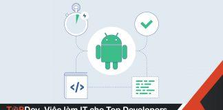 Tạo và xuất bản một thư viện cho Android