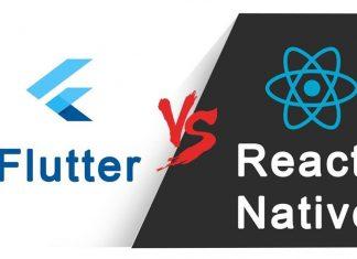 Flutter là gì React Native là gì?