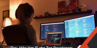 Con gái học IT - Tại sao không?