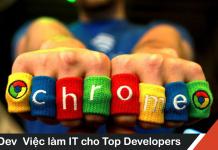 30 tiện ích Chrome (extensions) cho Designer và Developer