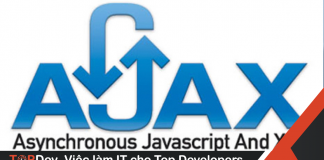 AJAX Là gì? Cách thức hoạt động và lợi ích mà nó mang lại