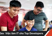 Persol - Quy mô tầm cỡ và cơ hội rộng mở chào đón Technical Project Manager