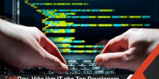 Đường sự nghiệp của một lập trình viên bạn nên biết