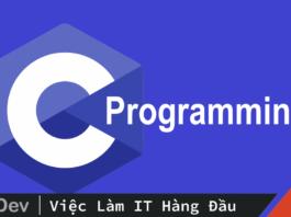 Tài liệu lập trình C/C++ và các bước tự học lập trình