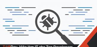 nguyên nhân có bug trong phần mềm
