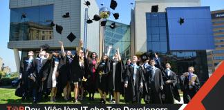 Bí quyết thành công trong ngành IT không phải từ tấm bằng đại học