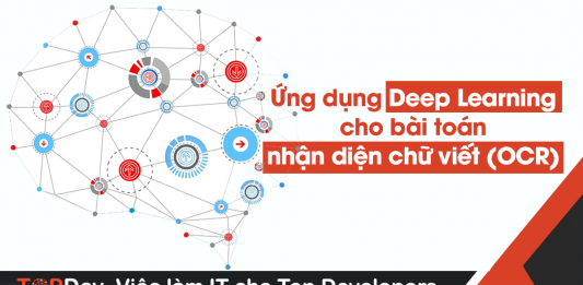 ứng dụng deep learning cho ocr