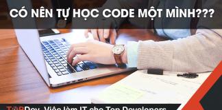 tự học code