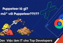 puppeteer là gì