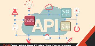 thiết kế API