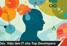 developer không nên làm gì