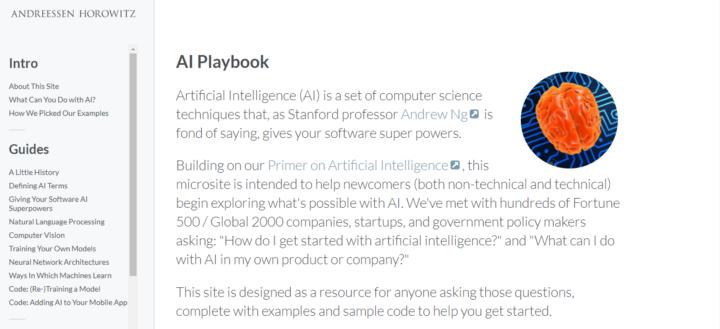 tự nghiên cứu AI từ đâu