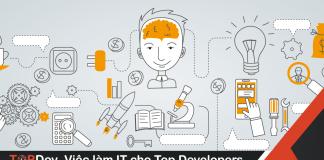 tăng tốc workflow cho developer