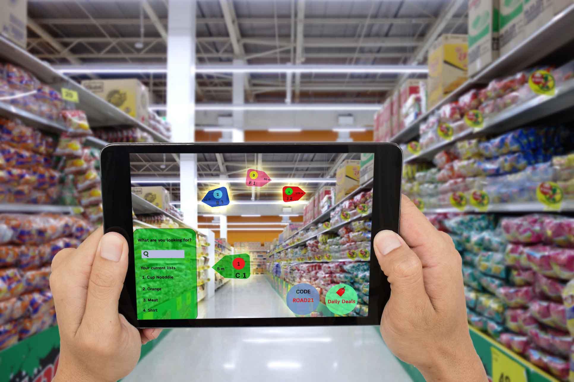 Ứng dụng AI trong ngành hàng bán lẻ và những bất ngờ! | TopDev