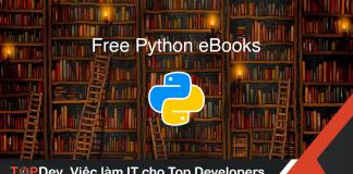 tài liệu Python