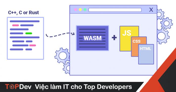 WebAssembly là gì