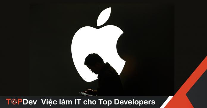 kinh nghiệm phỏng vấn Apple